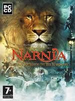 Hra pre PC Letopisy Narnie: Lev, čarodejnica a skriňa