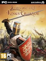 Hra pre PC Richard Lví Srdce: Tažení králů