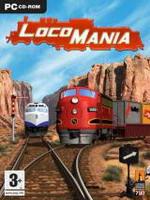 Hra pre PC Loco Mania