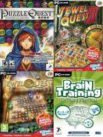 Hra pre PC Logický balíček