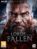 Hra pre PC Lords of the Fallen