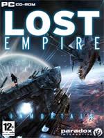 Hra pre PC Lost Empire: Immortals