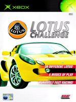 Lotus Challange