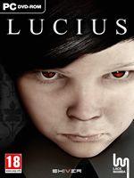 Hra pre PC Lucius