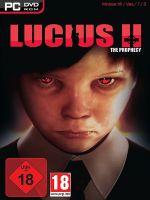 Hra pre PC Lucius II