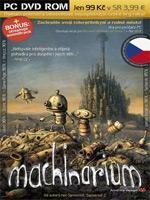 Hra pre PC Machinarium
