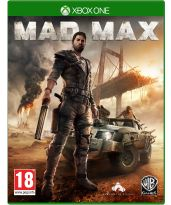 hra pre Xbox One Mad Max