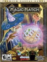 Hra pre PC Magic Match: Journey To the Lands of Arcane