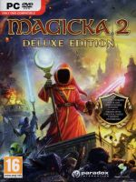 Hra pro PC Magicka 2 (Deluxe Edition)