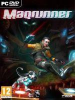 Hra pre PC Magrunner