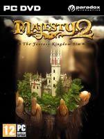Hra pre PC Majesty 2: The Fantasy Kingdom Sim