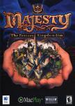 Majesty Anthology