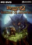 Majesty 2: Fantasy Kingdom Sim