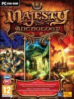 Hra pre PC Majesty Anthology