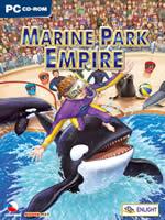 Hra pre PC Marine Park Empire