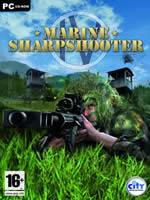Hra pre PC Marine Sharpshooter 4