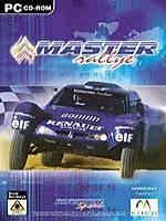 Hra pre PC Master Rally OEM