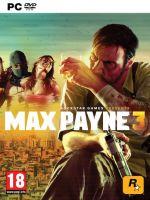 Hra pre PC Max Payne 3