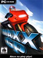 Hra pre PC Maxx GP