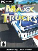 Hra pre PC Maxx Trucks