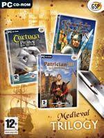 Hra pre PC Medieval Trilogy