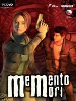 Hra pre PC Memento Mori CZ