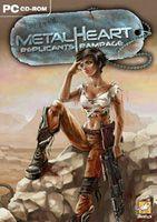 Hra pre PC MetalHeart EN