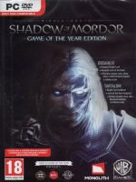 Hra pre PC Middle-earth: Shadow of Mordor (GOTY)