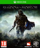 hra pre Xbox One Middle-earth: Shadow of Mordor