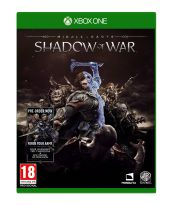 hra pre Xbox One Middle-earth: Shadow of War