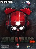 Hra pre PC Miner Wars 2081