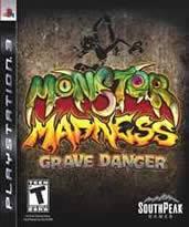Hra pre Playstation 3 Monster Madness: Grave Danger