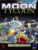 Hra pre PC Moon Tycoon