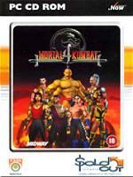 Hra pre PC Mortal Kombat 4 GAME4U