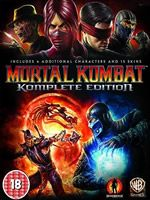 Hra pre PC Mortal Kombat 9 (Komplete Edition)