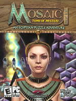 Hra pre PC Mosaic: Tomb of Mystery