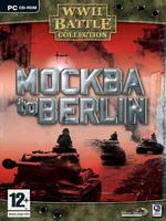 Hra pre PC Mockba to Berlin CZ