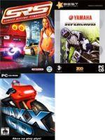 Hra pro PC Motorkářský balíček