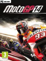 Hra pro PC Moto GP 14