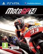Hra pre PS Vita Moto GP 14