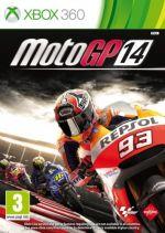 Hra pro Xbox 360 Moto GP 14