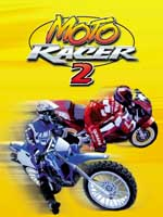 Hra pre PC Motoracer 2
