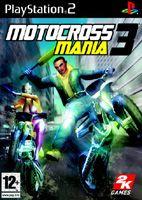 Hra pre Playstation 2 Motocross Mania 3