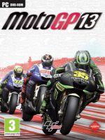 Hra pro PC Moto GP 13