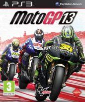 Hra pre Playstation 3 Moto GP 13