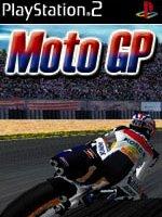 Hra pre Playstation 2 Moto GP