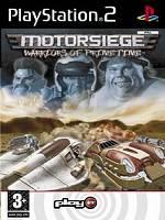 Hra pre Playstation 2 Motorsiege Warriors of Primetime