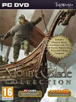 Hra pre PC Mount & Blade: Complete Collection