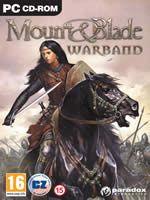 Hra pre PC Mount & Blade: Warband CZ