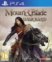 hra pre Playstation 4 Mount & Blade: Warband